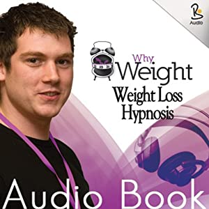 Weight Loss Hypnosis with Charles Lewis Audiobook