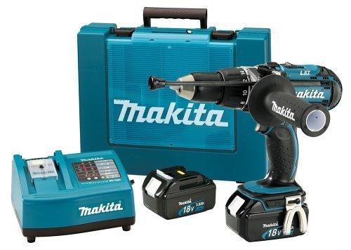 Makita BHP451 LXT 18-Volt Lithium-Ion Hammer Drill/Driver