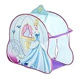 Princesas Disney - Casita de tela con dise�o de Cenicienta (Worlds Apart 167CDR)