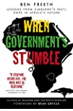 When Governments Stumble: Lessons From Zimbabwe's Past, Hope For Africa's Future