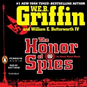The Honor of Spies | [W. E. B. Griffin]