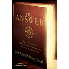 The Answer john assaraf