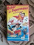 Oskar die Supermaus: Katzenmusik