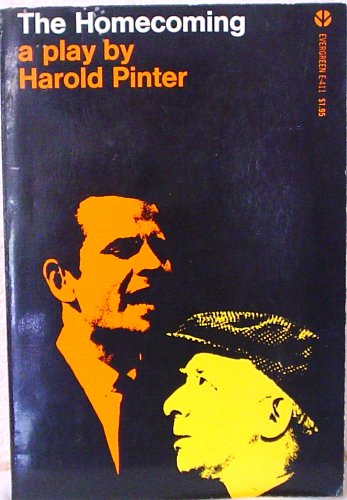 an analysis on pinters plays Shifts its focus from play to play in pinter's dramatic world the playwright dwells on a young man's identity crisis in  the dramatic world of harold pinter: .
