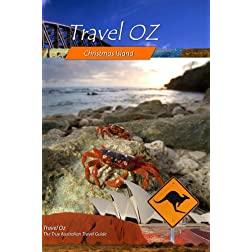 Travel Oz Christmas Island
