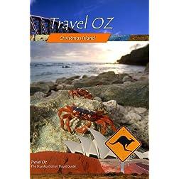 Travel Oz Christmas Island
