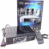 H.264/ Mpeg-4 Hd Dvb-t2 Digital Tv Receiver Set Top Box Hd1080p+fta+pvr+timeshift+hd Media Player Only for Columbia