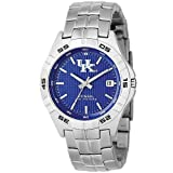 Fossil Men's LI2768 NCAA Kentucky Wildcats Round Dial Watch