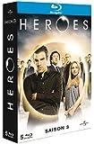 Heroes - Saison 3 [Blu-ray]