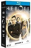 echange, troc Heroes - Saison 3 [Blu-ray]