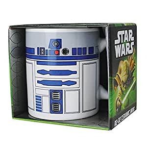 Star Wars R2-D2 Fashion Mug