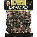宮崎県 鶏炭火焼 180g 冷蔵発送 鳥もも炭火焼きパック 元祖 そのまま食べれる ランキングお取り寄せ