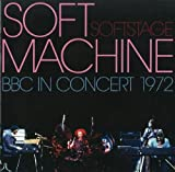 Soft Machine - Soft Stage: BBC in Concert 1972