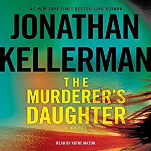 The Murderer's Daughter Audiobook
