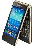 【 海外版SIMフリー】Samsung サムスン Galaxy Golden E400 [並行輸入品] (ゴールド)