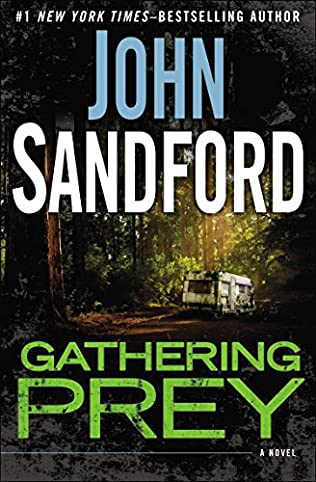 book cover of </p><br /><br /><br /><br /><br /><br /><br /><br /><br /> <p>Gathering Prey </p><br /><br /><br /><br /><br /><br /><br /><br /><br /> <p>