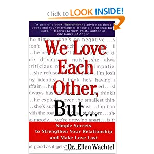 Ex Back, Girl Friend, Boy Friend, Relationship, Save married Life, Divorce, Marriage, Love, Romance, Interpersonal Relations, Online Dating, We Love Each Other, but... Simple Secrets to Strengthen Your Relationship and Make Love Last [Paperback]