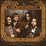 Broken Boy Soldiersby The Raconteurs