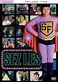 Sez Les Vol.2 [DVD] [1972]