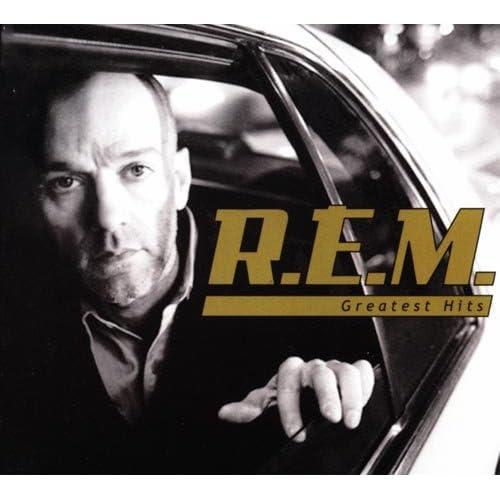 R.E.M. - Greatest Hits (2CD) (2008)