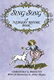 Sing-Song (Dover Childrens Classics)