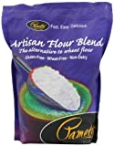 Pamela's Products Artisan Flour Blend, 4 Pound