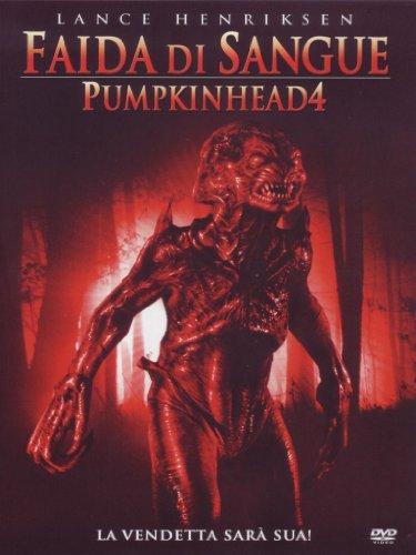 Faida di sangue - Pumpkinhead 4