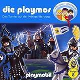 echange, troc Simon X. Rost - Das Tunier auf der Königsritterburg - CD 8 (Playmobil)