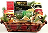Gift Basket Village Say Cheese Holiday Gift Basket