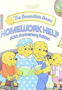 Berenstain Bears: Homework Help