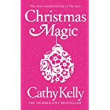 Christmas Magic EXPORT EDvon &#34;Cathy Kelly&#34;
