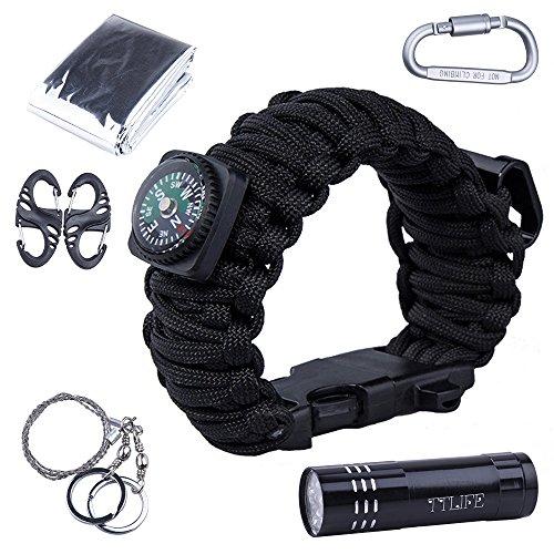 ttlife-superb-multi-12-verwendet-survival-kit-paracord-armband-mit-kompass-flaschenoffner-whistle-fe