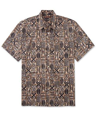 tori-richard-big-and-tall-mapquest-hawaiian-shirt-brown-2x