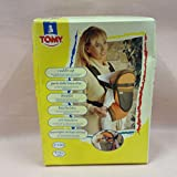 TOMY CUDDLE UP BABY CARRIER