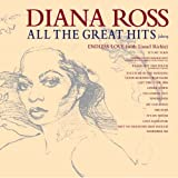 echange, troc Diana Ross - All the great hits