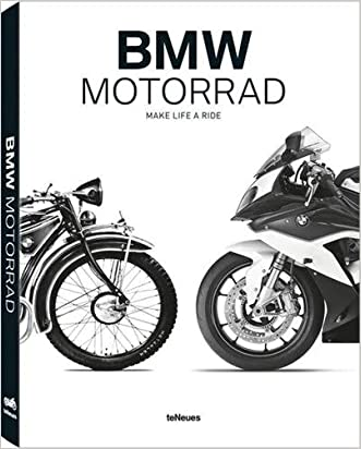 BMW Motorrad: Fascination, Innovation, Myth