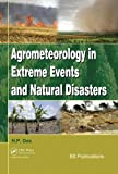 img - for Agrometeorology in Extreme Events and Natural Disasters book / textbook / text book