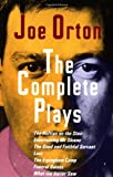 The Complete Plays: Joe Orton
