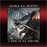 A Song of Ice and Fire 2009 Calendar ~ George R. R. Martin