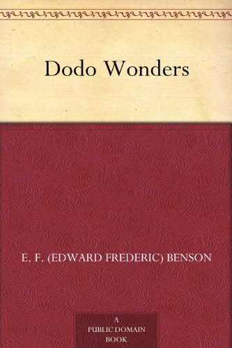 Dodo Wonders PDF