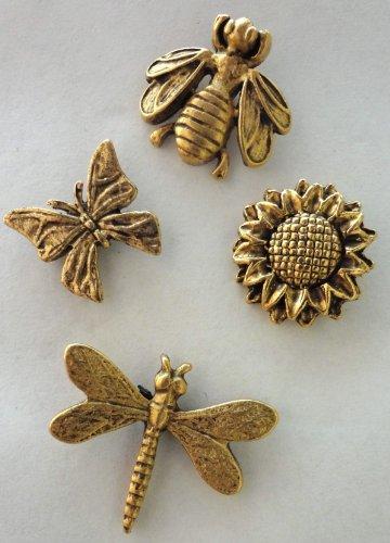 set-of-15-antique-gold-springtime-push-pins-t-800ag
