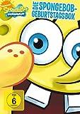 Ideen für Geburtstag Geschenke Musik und Filme - SpongeBob Geburtstagsboxset (2 DVD's im Pappschuber)