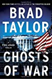 img - for Ghosts of War: A Pike Logan Thriller book / textbook / text book