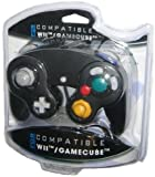 Gamecube Black Controller