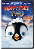 Happy Feet 2 (Bilingual)