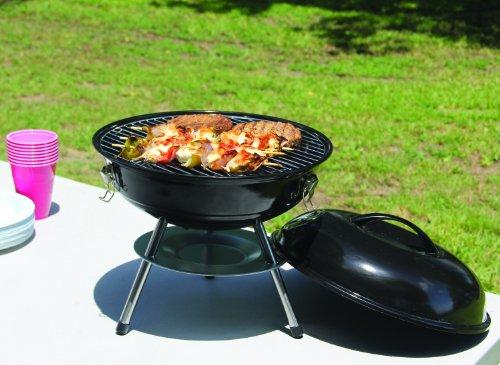 texsport mini charcoal bbq grill. Black Bedroom Furniture Sets. Home Design Ideas