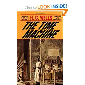 The Time Machine - H.G.Wells