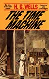 Time Machine (0812505042) by Wells, H. G.