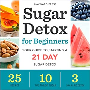 Sugar Detox for Beginners Audiobook