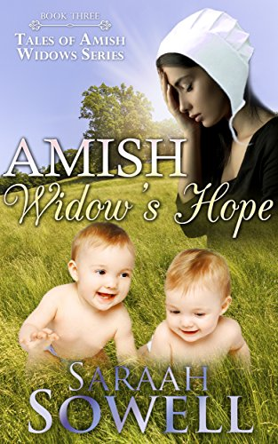 Amish Widow's Hope (An Amish Romance Story) (Tales of Amish Widows Series)